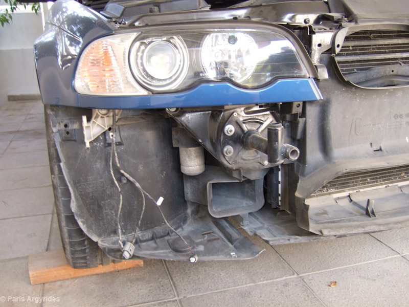 Diy Experts Help How To Remove These Two Interesting Things E46fanatics