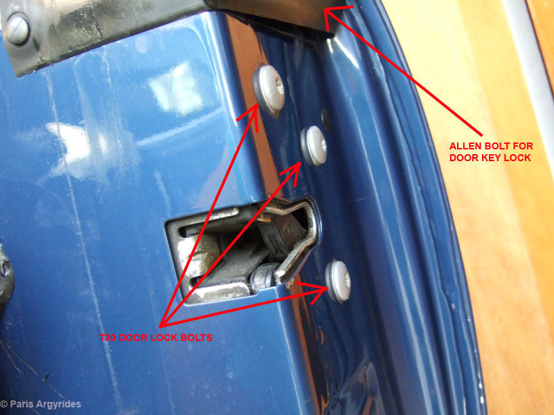 Diy Door Lock Actuator Removal Amp Attempt Of Repair