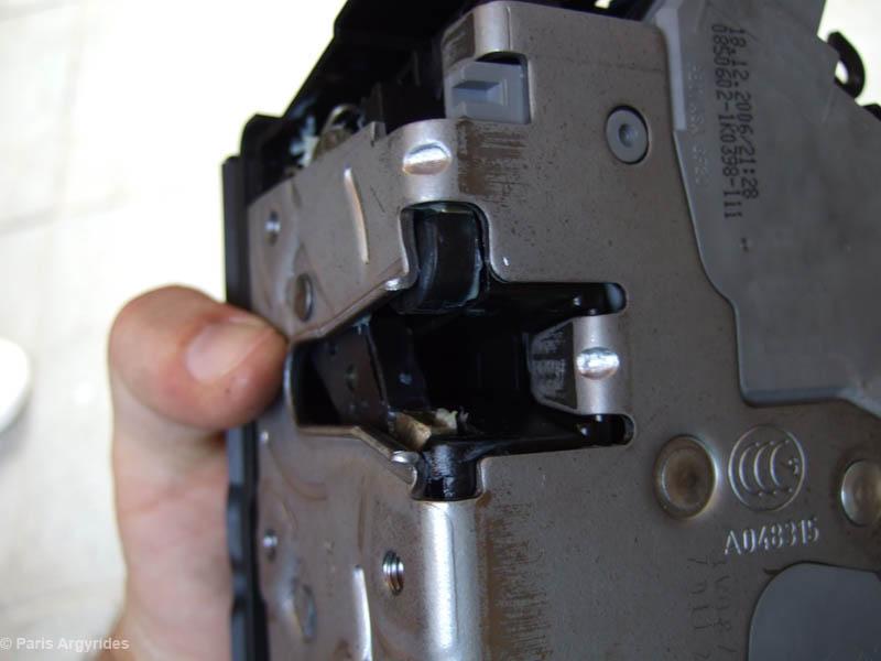 Diy Door Lock Actuator Removal Amp Attempt Of Repair