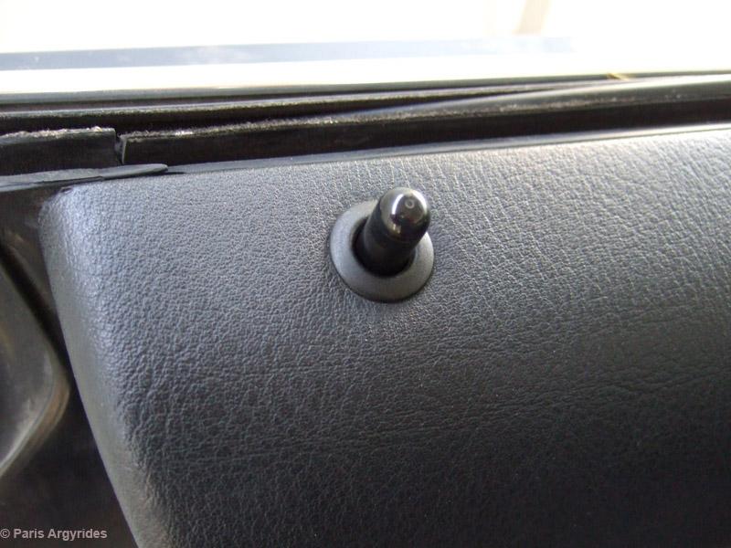Door Speaker Rattle Fix With Pictures E46fanatics